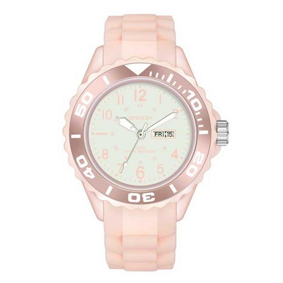 SANDA นาฬิกาข้อมือ รุ่น SW1053-PI