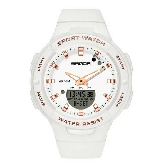 SANDA นาฬิกาข้อมือ รุ่น SW6005-WRG