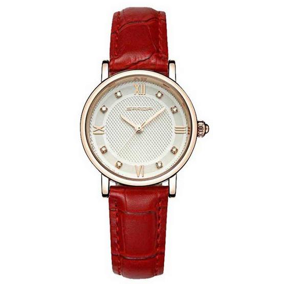 SANDA นาฬิกาข้อมือ รุ่น SW197-RE