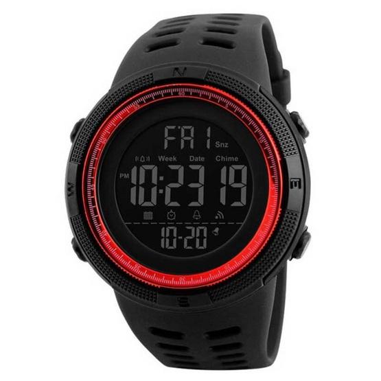 SKMEI นาฬิกาข้อมือ รุ่น SK1251-RE