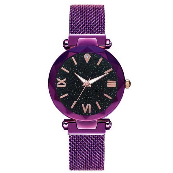 SOXY นาฬิกาข้อมือ รุ่น SX1732-PU