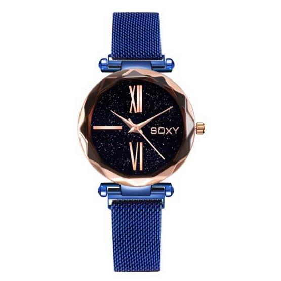 SOXY นาฬิกาข้อมือ รุ่น SX0162-BL