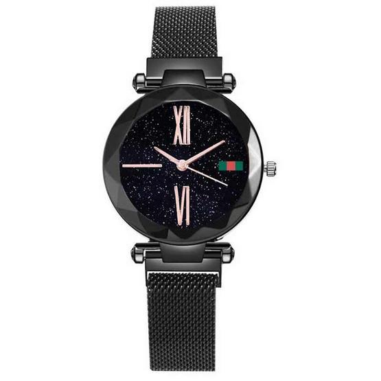 Fancyqube นาฬิกาข้อมือ รุ่น GOGOEY-BK
