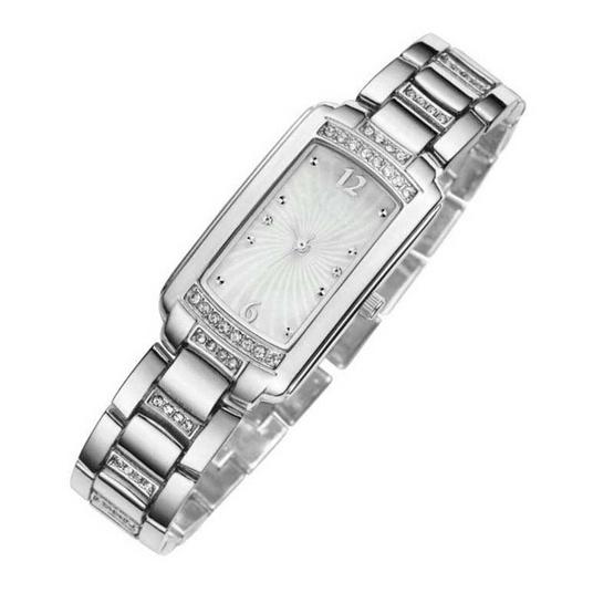 FOXMATE นาฬิกาข้อมือ รุ่น FM6002-WH