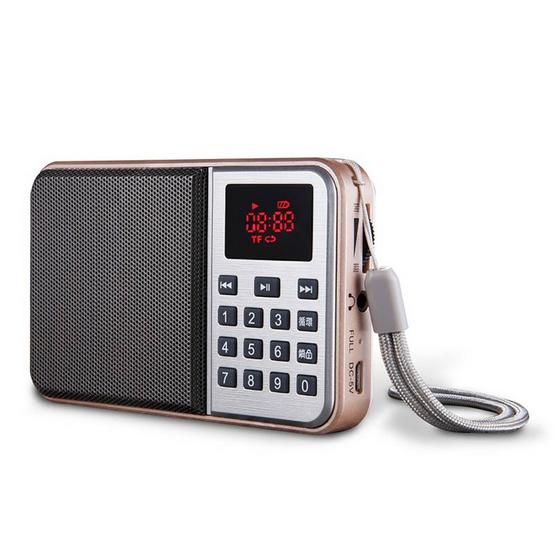 Nano วิทยุพกพา รุ่น PS-5202
