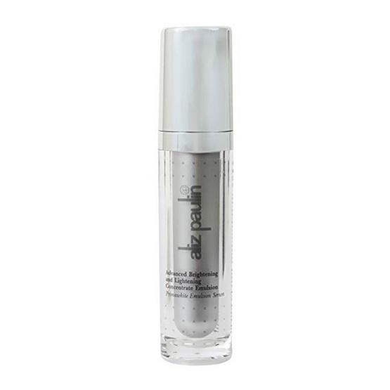 Aliz Paulin Advanced Brightening & Lightening Concentrate Emulsion 30g.