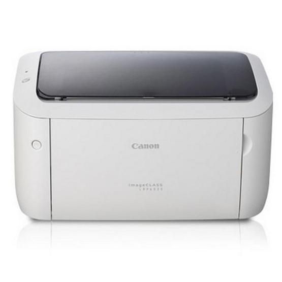 Canon เครื่องพิมพ์เลเซอร์ รุ่น LBP6030 ออกแบบมาเพื่อ ช่วยให้ประหยัดพื้นที่ งานพิมพ์ความเร็วสูงและประหยัดพลังงาน