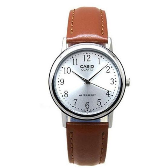 CASIO นาฬิกาข้อมือ รุ่น MTP-1095E-7B