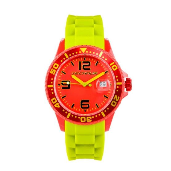 นาฬิกา Technum รุ่น EX3 .170RD-RD-GD