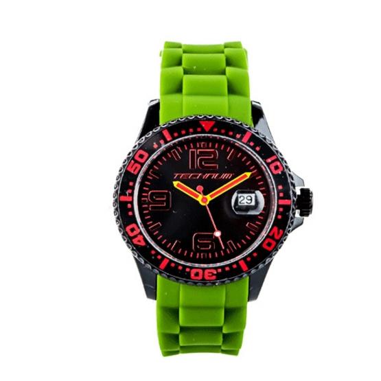 นาฬิกา Technum รุ่น EX3 .170BK-BK-GN