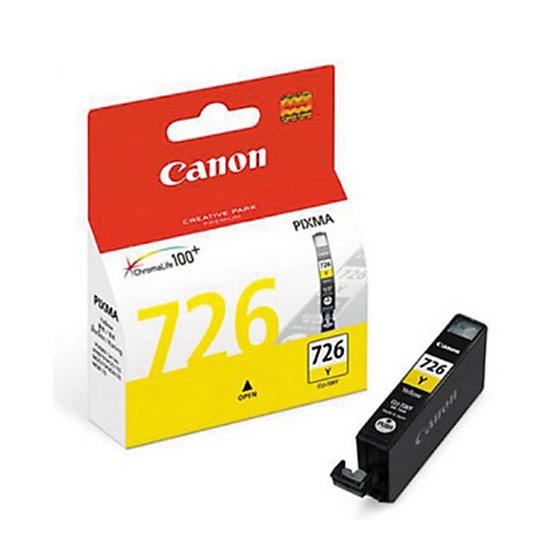 Canon ตลับหมึก อิงค์เจ็ท รุ่น CLI-726Y