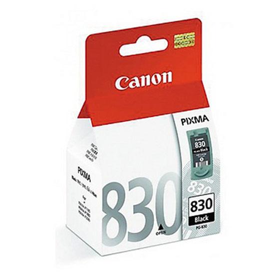 Canon ตลับหมึก อิงค์เจ็ท รุ่น PG-830