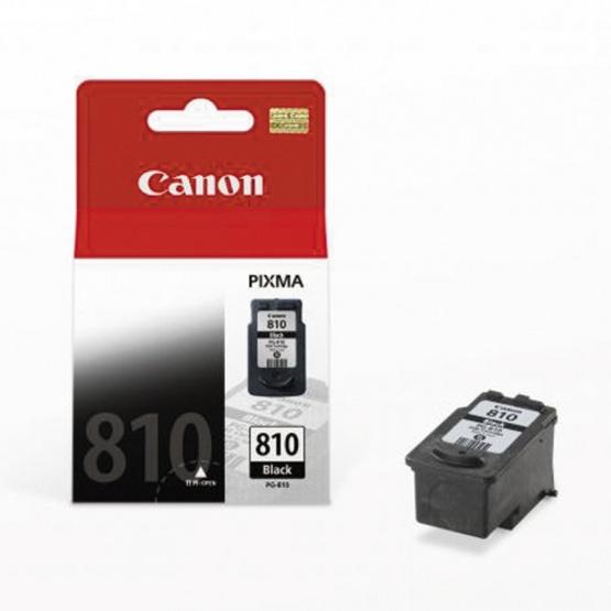 Canon ตลับหมึก อิงค์เจ็ท รุ่น PG-810