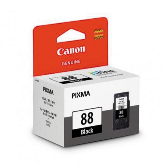 Canon ตลับหมึก อิงค์เจ็ท รุ่น PG-88