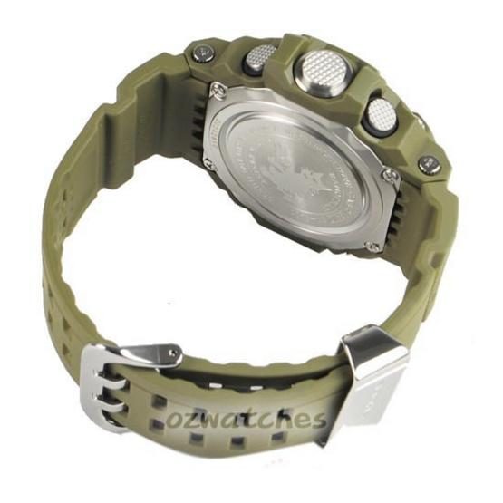 CASIO G-SHOCK นาฬิกาข้อมือ รุ่น GW-9400-3DR