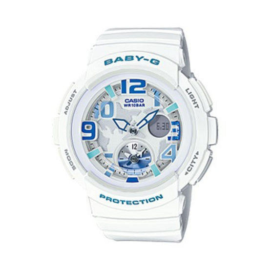 CASIO BABY-G รุ่น Analog-Digital BGA-190-7BDR