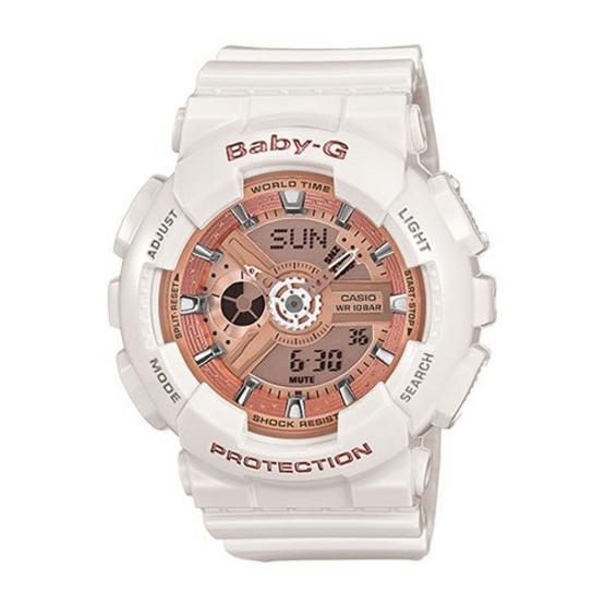CASIO BABY-G Analog-Digital BA-110-7A1DR