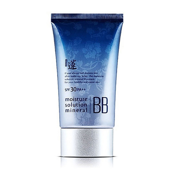 Welcos Moisture Mineral BB SPF30/PA++