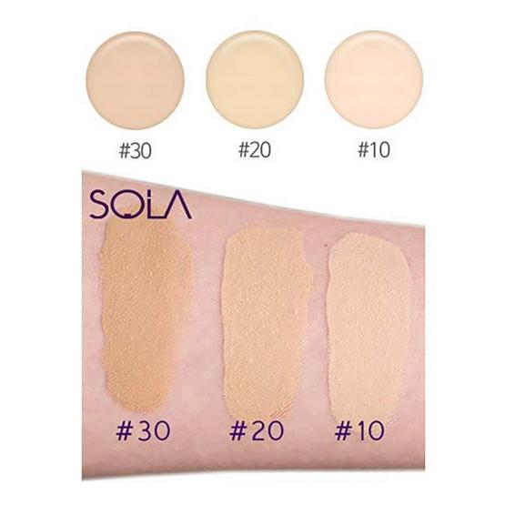 Sola Primer Teint Foundation SPF20 30ml