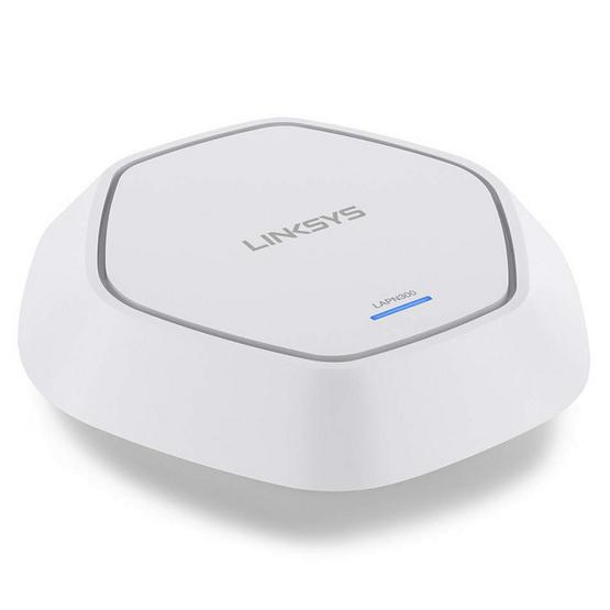 Linksys Wireless-N300 Access Point with PoE (2.4GHz) (LAPN300-AP)