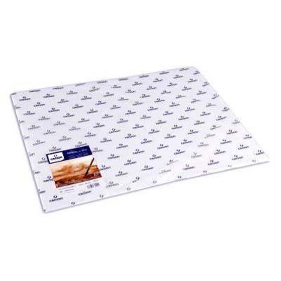 Canson กระดาษมูแลงดูรอย 56x76 ซม. 300 กรัม 10 แผ่น ผิวหยาบ 400 014 791 (1x10)