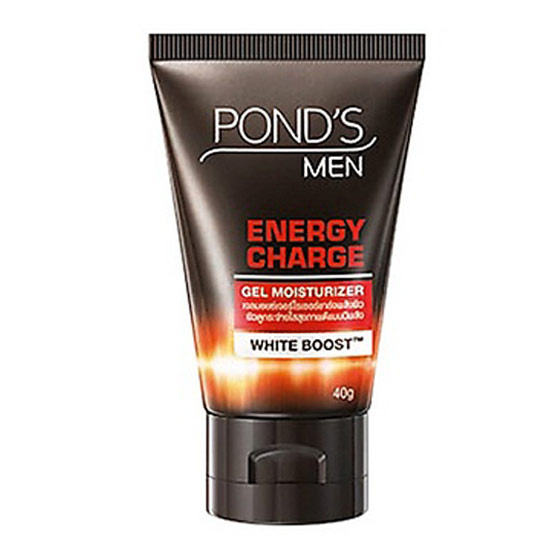 Pond's Men Energy Charge Moisture Gel 40g.