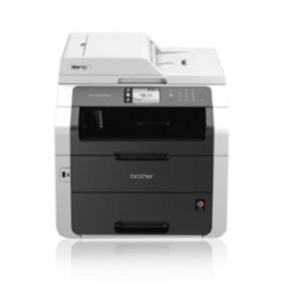 Brother Color Laser MFC Printer รุ่น MFC-9330CDW (With Fax)
