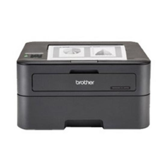Brother Mono Laser Printer รุ่น HL-L2360DN