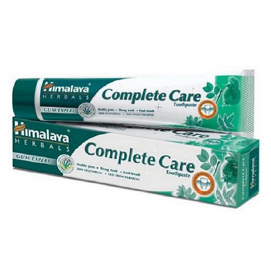 Himalaya Complete Care Toothpaste 100g