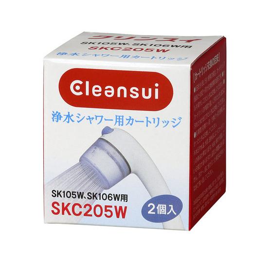 Mitsubishi Cleansui ไส้กรองฝักบัว รุ่น SKC205W