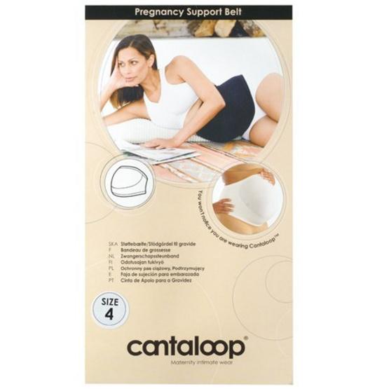 Cantaloop สายสวมพยุงครรภ์ Size 4