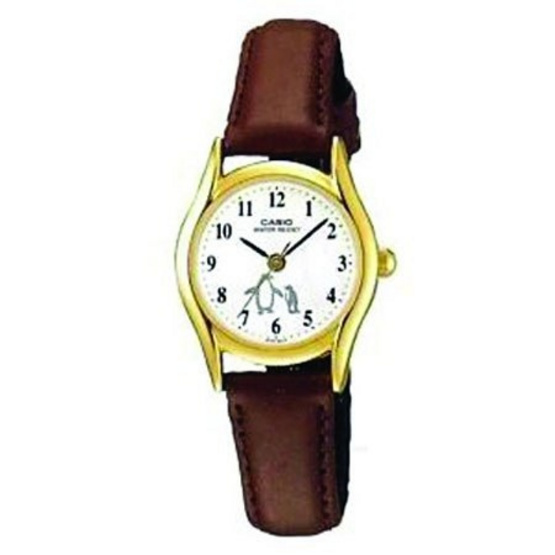 CASIO นาฬิกาข้อมือ รุ่น LTP-1094Q-7B6RDF