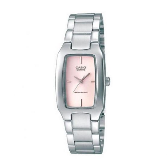CASIO นาฬิกาข้อมือ รุ่น LTP-1165A-4C