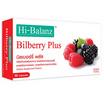Hi-Balanz บิลเบอร์รี่ พลัส บรรจุ 30 แคปซูล