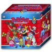 Box set DVD Pokemon Diamond&Pearl series vol.1-13