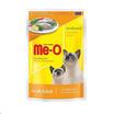 Me-O อาหารเปียกแมว รสปลาทูในเยลลี่ ขนาด 80 ก. (12 ถุง)
