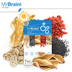 Herb Plus MyBraini (มาย ไบรนี่) สมุนไพรบำรุงสมอง 30 แคปซูล