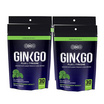 OMG Ginkgo Plus L-Tyrosine (กิงโกะ พลัส แอล-ไทโรซีน) แพ็ค 4 รวมบรรจุ 120 แคปซูล