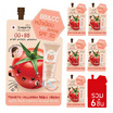 Smooto Tomato Collagen BB&CC Cream 10 ml (บรรจุ 6ซอง)