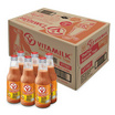 ไวตามิ้ลค์ นมถั่วเหลืองUHT ทูโก รสชาไทย 300 มล. (ยกลัง 24 ขวด)