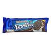 Oreo โอริโอ คุกกี้แซนวิชรสช็อกโกแลต สอดไส้ครีมช็อกโกแลต ขนาด 29.40 g. (12 ชิ้น)