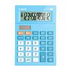 Canon Mini Desktop Calculator รุ่น AS-120V LightBlue