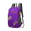 Tanluhu กระเป๋าเดินทางเป้ปีนเขา Backpack สีม่วง