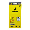 Gorilla Screen Protection Full Cover iPhone 6 / 6S  3D Real Curve White