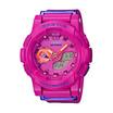 Baby-G นาฬิกาข้อมือ Analog-Digital รุ่น BGA-185FS-4ADR
