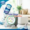 Polar Spray สเปรย์ปรับอากาศกลิ่นยูคาลิปตัส 280 ml.
