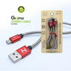 Gizmo Cable Micro USB สายสปริง 1000mm