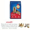 สมาร์ฮาร์ท อาหารสุนัขเล็กเนื้ออบ 3 kg