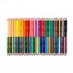 Master Art ดินสอสีมาสเตอร์อาร์ต 2 หัว 72 สี รุ่นมาสเตอร์ซีรี่ย์