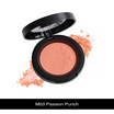 Nario Llarias Blusher 3.9 g. #M03 Passion Punch